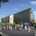 アートアクアリウム美術館8月28日(金)オープン、新エリアを公開!