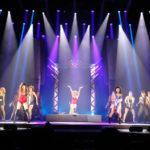 ミュージカル『フラッシュダンス』開幕!