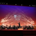 第33回東京国際映画祭開幕!