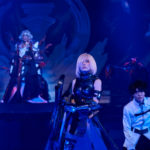 「Fate/Grand Order THE STAGE -冠位時間神殿ソロモン-」東京公演<プレビュー>開幕!