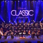 「ディズニー・オン・クラシック ~まほうの夜の音楽会 2020」開幕!