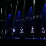 「舞台 PSYCHO-PASS サイコパス Virtue and Vice 2」東京公演開幕!