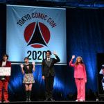東京コミコン2020グランドフィナーレ開催!