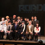 舞台「ROAD59 -新時代任侠特区-」開幕!