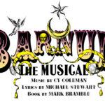 ミュージカル『BARNUM』2021年3月上演決定!