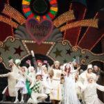 ミュージカル『モンティ・パイソンのSPAMALOT』featuring SPAM®東京公演いよいよ開幕!