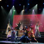 舞台『遙かなる時空の中で3 十六夜記』開幕!