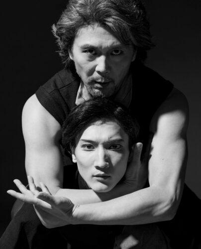 Bunkamura初の本格映像作品 熊川哲也 『カルミナ・ブラーナ』2021特別収録版 配信決定!