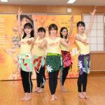 フラガール − dance for smile –  稽古場公開!