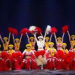 フラガール − dance for smile –開幕!