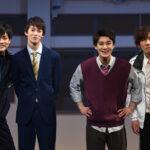 舞台「五月雨」開幕!