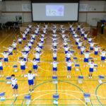 パラリンピック22競技を踊る「TOKYO 2020 Para Sport Dance!」お披露目!