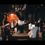 DAZZLEがおくる日本初の常設型イマーシブシアター「Venus of TOKYO(ヴィーナスオブトーキョー)」オープン!