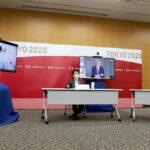 東京2020オリンピックは上限1万人の有観客開催へ