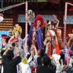 東京2020 NIPPONフェスティバル主催プログラムテーマ「共生社会の実現に向けて」:ONE – Our New Episode –「MAZEKOZEアイランドツアー」取材会開催!