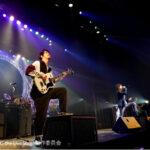 アルゴナビスプロジェクト初の舞台「ARGONAVIS the Live Stage」オフィシャルレポート到着!