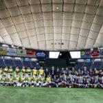 豪華舞台俳優総勢37名が参戦「ACTORS☆LEAGUE 2021」東京ドームで開催!