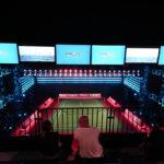 「スポーツ観戦の未来 ~次世代臨場感テクノロジー 実証プログラム~」がメディアに公開