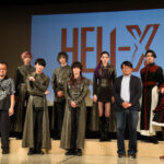 「HELI-X Talk Meeting 2021」開催!