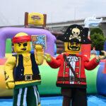 名古屋の暑い夏を彩るレゴランド®・ジャパン・リゾート 「レゴランド®ゲームズ2021~サマー~」スタート!