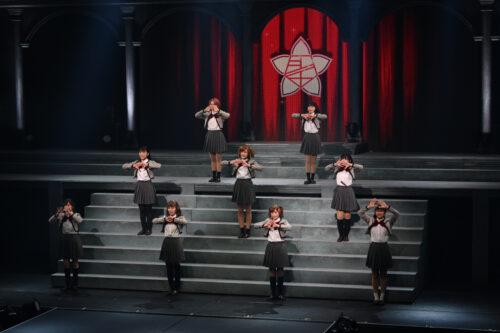 少女☆歌劇 レヴュースタァライト -The LIVE-#3 Growth 開幕!