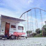 遊園地での開設は日本初「RVパーク東京 よみうりランド」OPEN!