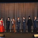 ミュージカル『ジャック・ザ・リッパー』初披露の本番衣裳を着用した歌唱披露会開催!