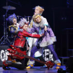 Live Musical「SHOW BY ROCK!!」-DO 根性北学園編-夜と黒の Reflection開幕!