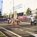 東京の応援を札幌のマラソン選手へリアルタイムに届ける 「東京 2020 リアルタイムリモート応援プロジェクト」実施!