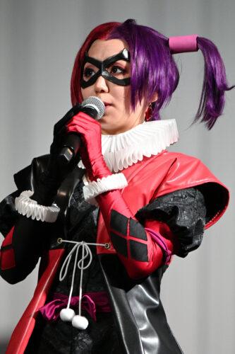 日本発のDCヒーロー・エンターテイメント・ショー「ニンジャバットマン ザ・ショー」記者会見開催!