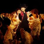 ミュージカル『ジャック・ザ・リッパー』日本版初演開幕!