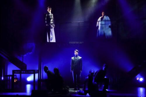 Musical『DEVIL』Japanプレビューコンサートいよいよ開幕!