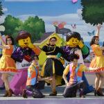 レゴランド®・ジャパン・リゾート2021年ハロウィーン「ブリック・オア・トリート」開催中!